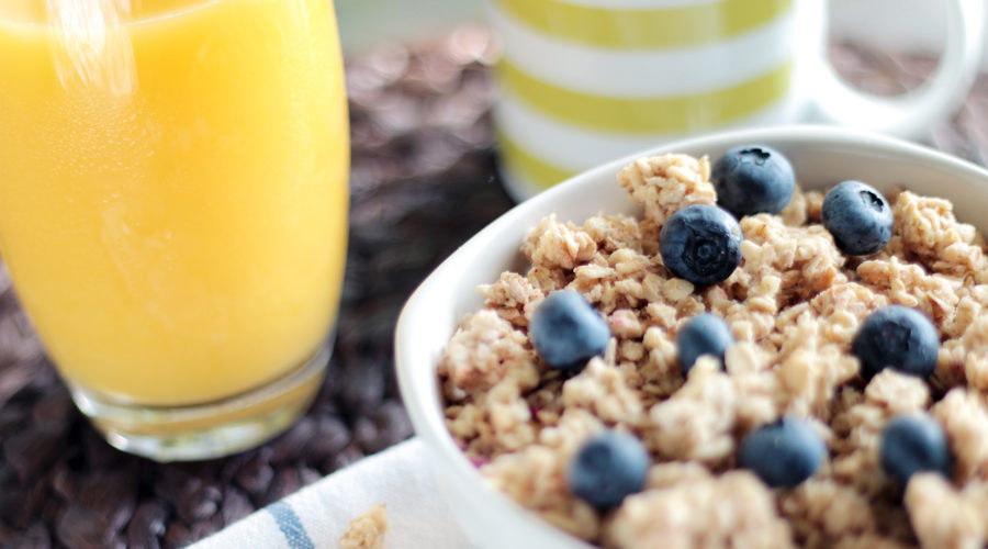 What Are The 5 Essential Nutrients We Need Daily?