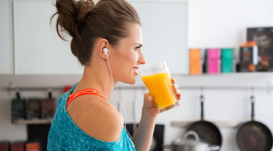 Healthy Habits: 5 Easy Steps To Be A Better You