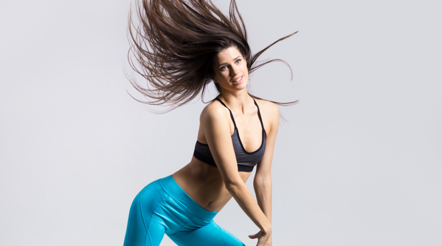 ZUMBA: A Way To Have Fun While Exercising